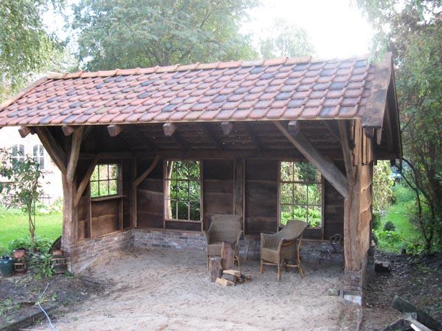 veranda s tuinhuis met tuin veranda ommen tuinhuis hardenberg tuinhuis ...